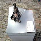 Concrete outdoor model - Ehrenbreitstein
