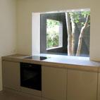 Concrete design - Kitchen